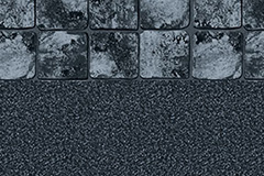 Gray-Slate Black-Granite