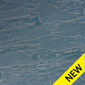Blue Ridge Slate Embossed Borderless