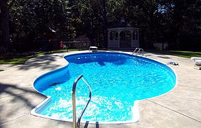 In-Ground Pool Designs by Monarch Pools NJ