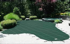 Pool Safety Covers in Totowa NJ - Monarch Pools & Spas