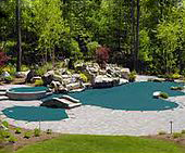 Pool Cover Materials in Totowa NJ - Monarch Pools & Spas